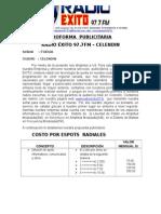 PROFORMA  PUBLICITARIA - RADIO ÉXITO-.2015 -.docx