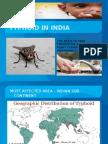 Typhoid (TCV) Vaccination Program (1) 222222.pptx