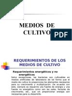 5.Medios Cultivo - microbiologic¡a