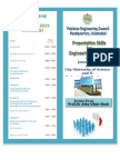 Presentation Skills for Engineering Managers Jan29-2015