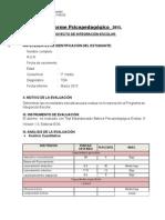 Info 2015 Ingreso