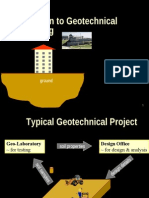 Geotechncial Engineering