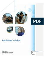 Appendix 4 Sample Facilitator Guide - Teaching with Technology.pdf