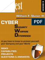 Cyber Security Warfare Deterrence