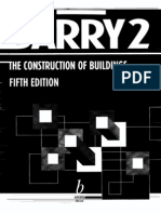 barry Construction of Buildings Volume 2