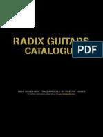 Radix Complete