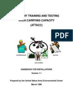 Attacc Handbook 1mar99