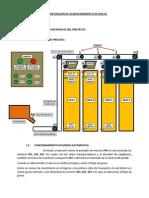 Especificaciones Funcionales del Proyecto