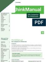 Think Manual