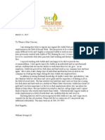 sw 4997 porfolio letter of recommendation wg