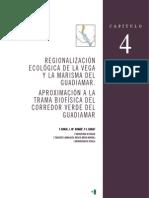 Regionalizacion ecologica