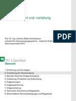 Einführung in erdöl erdgas transport kapitel 2 , entwicklung