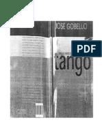 Breve Historia Del Tango_Jose Gobello