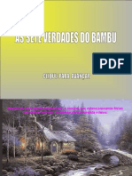 As Sete Verdades do Bambu
