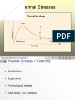 Power Point Presentation Thermal Gradient