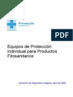 Epi's Fitosanitarios