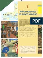 libro digital Historia  8° Alumno