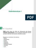 Geländeanalyse1
