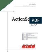 Manual Action Script
