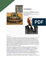 Marxismo Lenin