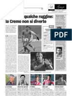 La Cronaca 29.01.2010