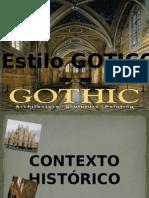 arte gotico.pptx