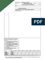 Rnw Gq Pit 006-10 Procedimento de Qualificação de Soldadores