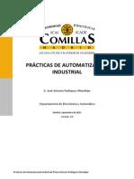Practicas de Asdfutomatización - Cableados