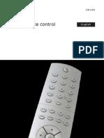 Cr100e Manual