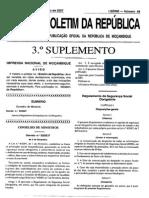 Decreto 532007