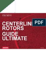 SRAM 2016 Centerline GuideUltimate