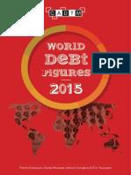 World Debt Figures 2015