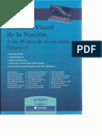 DAMARCO - Los Ppios Juridicos en El Derecho TRibutario