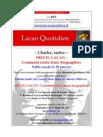 LQ460 Charlie