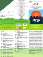 Programma Definitivo Corso Siedp-sismec 2010