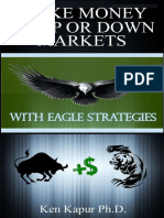 Make Money in Up & Down Markets With Eagle Strategies - Ken Kapur