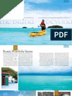 Cozumel Curacao BVI Easy Adventures