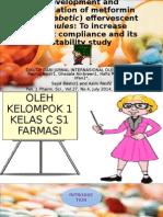 International journal of powder
