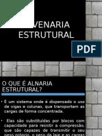Alvenaria EstruturaAlvenaria Estruturall