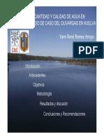 Presentación Olivargas 2012