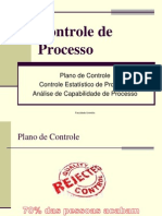Controled e Process Os