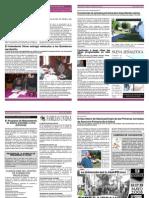 Boletin Municipal Digital  2008-04-21