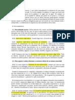 USO DE LA COMA Y DEL PUNTO Y COMA