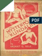 The Mysterious Kundalini