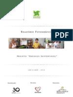 Relatório Fotográfico - Raposos Sustentável - Jan a Mar 2014