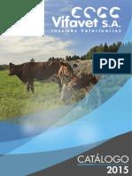 Catalogo Vifavet2015