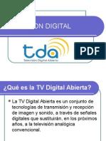 Television Digital