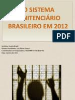 LEVANTAMENTO-SISTEMA-PENITENCIÁRIO-2012