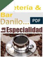 Cafe&BarDanilo
