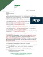 Precios e Información Departamentos & Cocheras Edif. Sol de Primavera Agentes Inmobiliarios 1